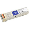 AddOn HP 0231A450 Compatible TAA Compliant 1000Base-CWDM SFP Transceiver (SMF, 1570nm, 70km, LC)