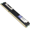 AddOn AM1333D3DRLPR/16G x1 Lenovo 0A89413 Compatible Factory Original 16GB DDR3-1333MHz Registered ECC Dual Rank 1.5V 240-pin CL9 RDIMM