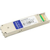 AddOn Calix 100-01509 Compatible TAA Compliant 10GBase-LR XFP Transceiver (SMF, 1310nm, 10km, LC, DOM, Rugged)