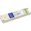 AddOn Calix 100-02144 Compatible TAA Compliant 10GBase-DWDM 100GHz XFP Transceiver (SMF, 1560.61nm, 80km, LC, DOM)