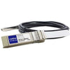 AddOn IBM 45W2408 Compatible TAA Compliant 10GBase-CU SFP+ to SFP+ Direct Attach Cable (Active Twinax, 3m)