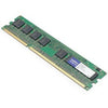 AddOn AA1333D3N9/4G x1 Dell A3708120 Compatible 4GB DDR3-1333MHz Unbuffered Dual Rank 1.5V 240-pin CL9 UDIMM