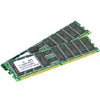 AddOn AA160D3N/4G x1 Dell A7398800 Compatible 4GB DDR3-1600MHz Unbuffered Single Rank x8 1.35V 240-pin CL11 UDIMM