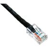 Axiom 1FT CAT6 550mhz Patch Cable Non-Booted (Black)