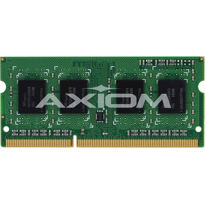 Axiom 4GB DDR3-1600 SODIMM for HP - H2P64AA, H2P64AT, 641369-001