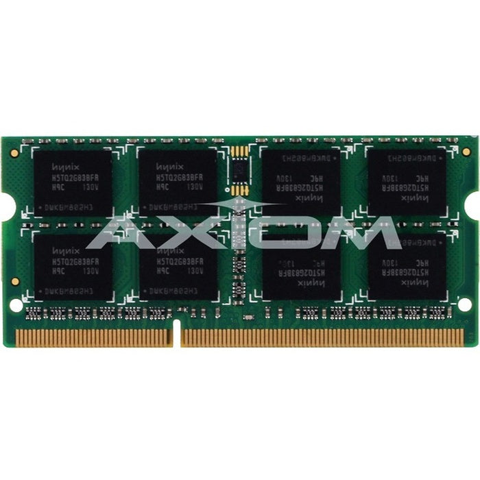 Axiom 4GB DDR3-1066 SODIMM for Acer # LC.DDR00.062