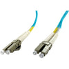 Axiom Fiber Optic Duplex Patch Network Cable