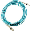 Axiom LC/SC 10G Multimode Duplex OM3 50/125 Fiber Optic Cable 12m
