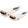 C2G 3m DVI-I M/M Single Link Digital/Analog Video Cable (9.8ft)