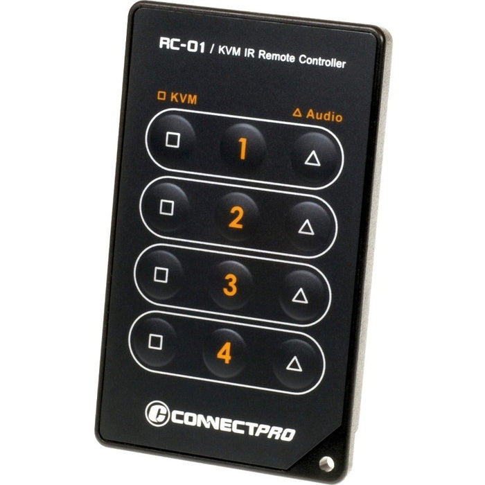 Connectpro IR Remote Control for 2 and 4-Port Switches