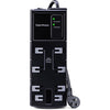 CyberPower CSB808 Essential 8-Outlets Surge Suppressor 8FT Cord - Plain Brown Boxes