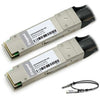 Legrand MSA and 56GBase-CU 2m QSFP+ to QSFP+ DAC Cable Passive Twinax TAA