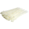 StarTech.com Nylon Cable Ties - Bulk Pack of 1000 - 6in