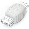 StarTech.com USB gender changer - 4 pin USB Type A (F) - 4 pin USB Type A (F)
