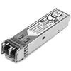 StarTech.com Cisco Meraki MA-SFP-1GB-SX Compatible SFP - Gigabit Fiber 1000Base-SX SFP Transceiver Module - MM LC - 550m (1804 ft) - 850nm