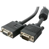 StarTech.com Coax High ResVGA Monitor extension Cable - HD-15 (M) - HD-15 (F) - 6 ft