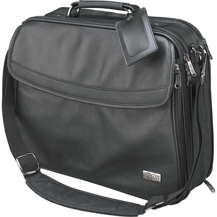 Tripp Lite Traditional Brief Bag Notebook / Laptop Computer Carrying Case