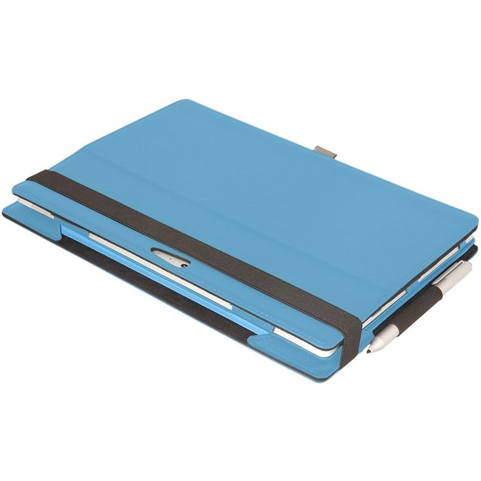Urban Factory SUR24UF Carrying Case (Folio) Tablet - Cyan