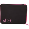 "Urban Factory Carrying Case (Sleeve) for 10"" Tablet PC - Fuchsia"