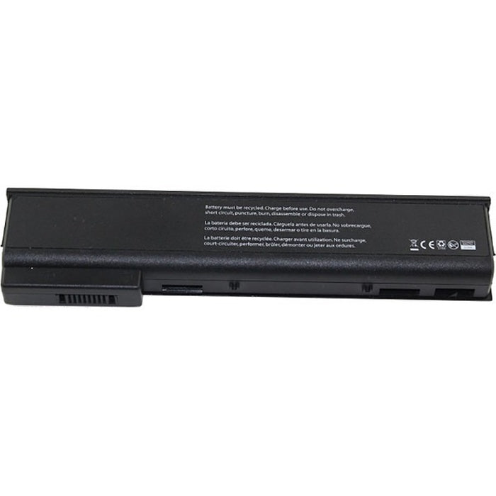 V7 CA06XL-V7 Battery for select HP PROBOOK laptops(5200mAh, 56 Whrs, 6cell)718677-141,718755-001