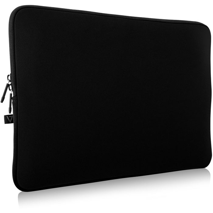 "V7 Elite Carrying Case (Sleeve) for 14"" Notebook - Black"