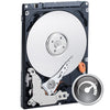 "WD Black WD5000BPKT 500 GB 2.5"" Internal Hard Drive - SATA"