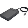 USB TO SATA HARD DRIVE DOCK - FOR 2.5-3.5IN HDD / SDD LAY-FLAT