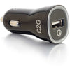 1PORT USB CAR CHARGER QUICK - CHARGE 2.0