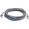 2.5FT CAT5E GRAY UTP 28AWG SLIM - PATCH CABLE