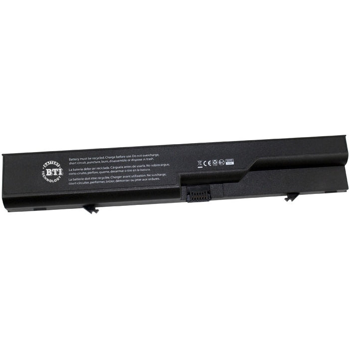 REPLACEMENT NOTEBOOK BATTERY FOR HP PROBOOK 4320S, 4420S, 4520S, 4720S; REPLACES
