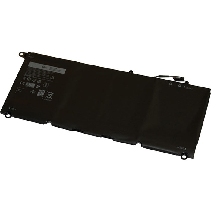 DELL XPS 13 9360 BATTERY - PW23Y 0PW23Y TP1GT RNP72