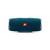 JBL - Charge 4 Portable Bluetooth Speaker - Blue