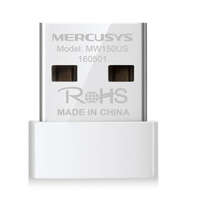 Adaptador NANO USB 2.0 MERCUSYS MW150US