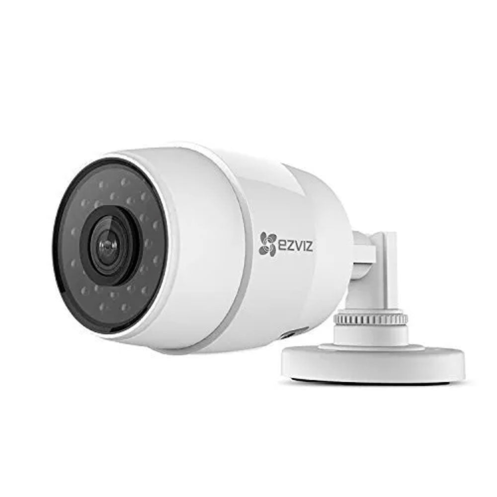 EZVIZ Husky C 720p HD Home Security Outdoor Wi-Fi Camera, Smart Home Enabled using IFTTT