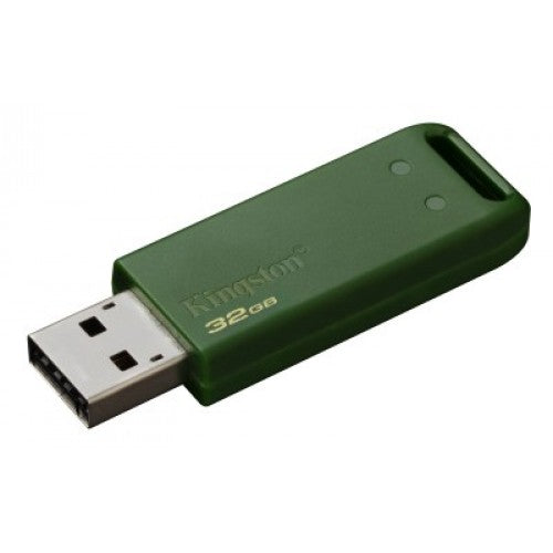 Kingston KC-U2E32-6XG Green USB 2.0 DT20/32GB