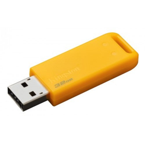 Kingston KC-U2E32-6XY Yellow USB 2.0 DT20/32GB