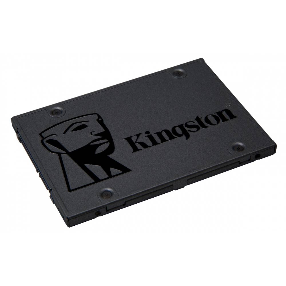 "SSD Kingston A400 120GB 2.5"" - SATA"