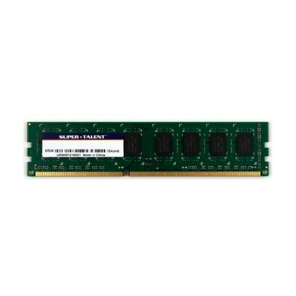 Super Talent Value 8GB DDR3 SDRAM Memory Module