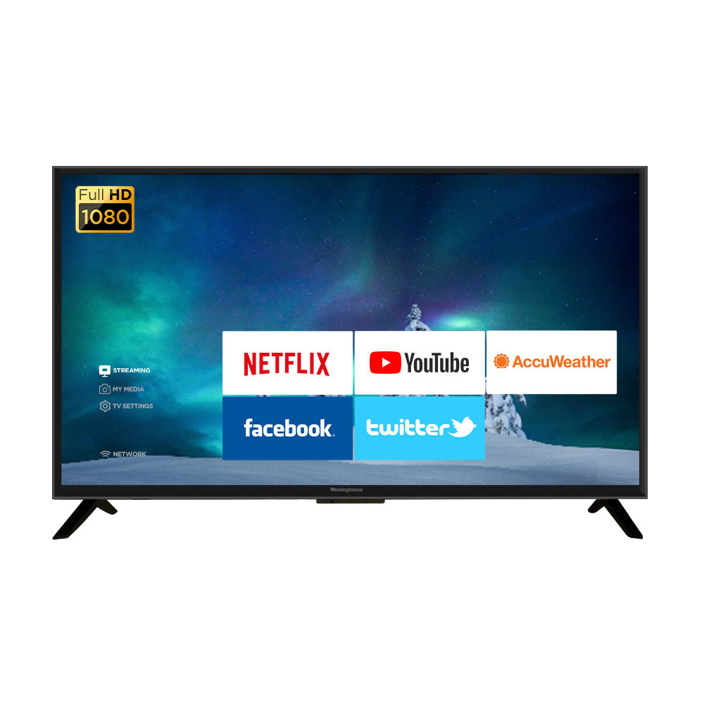 "Pantalla Smart TV Westinghouse 50"" -  Full HD LED"