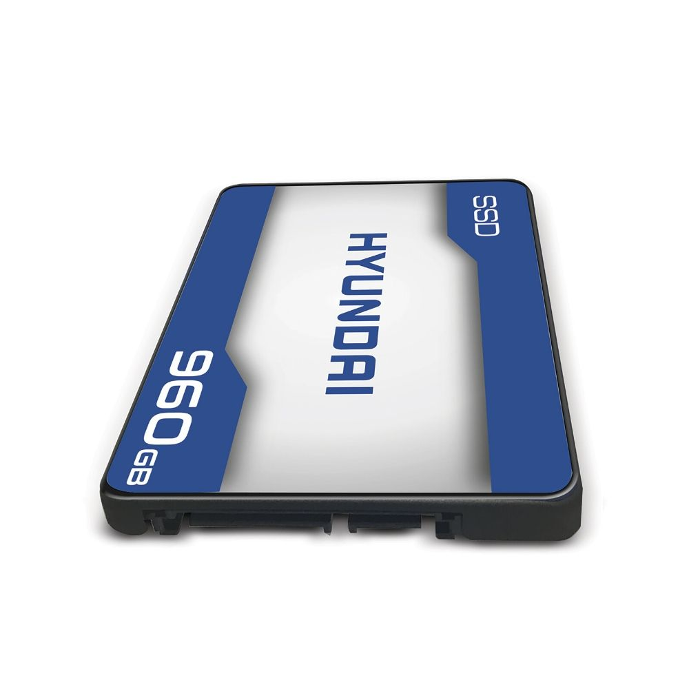 Hyundai 960GB Solid State Drive - Side