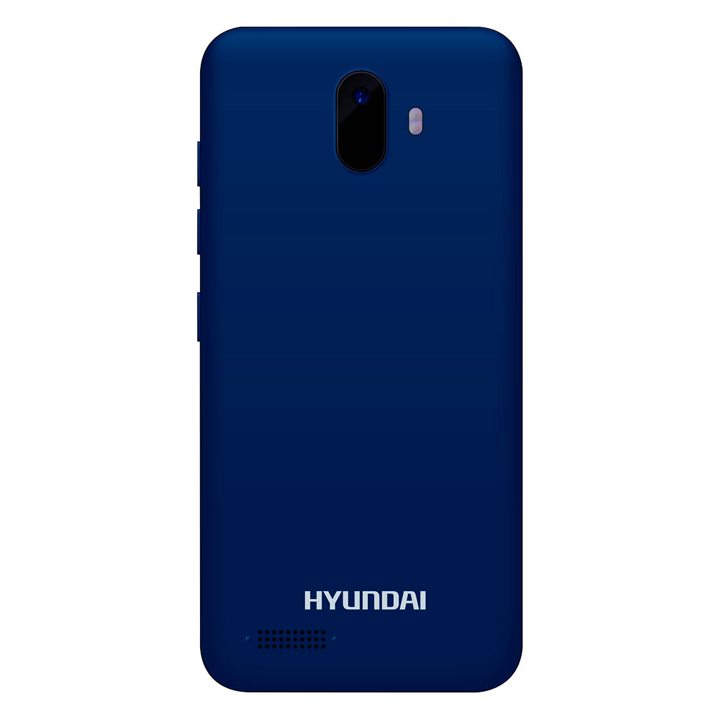 "Hyundai Eternity G50L 5"" 4G - MTK6739 1GB/16GB 5MP/8MP Android 8.1 - Blue"