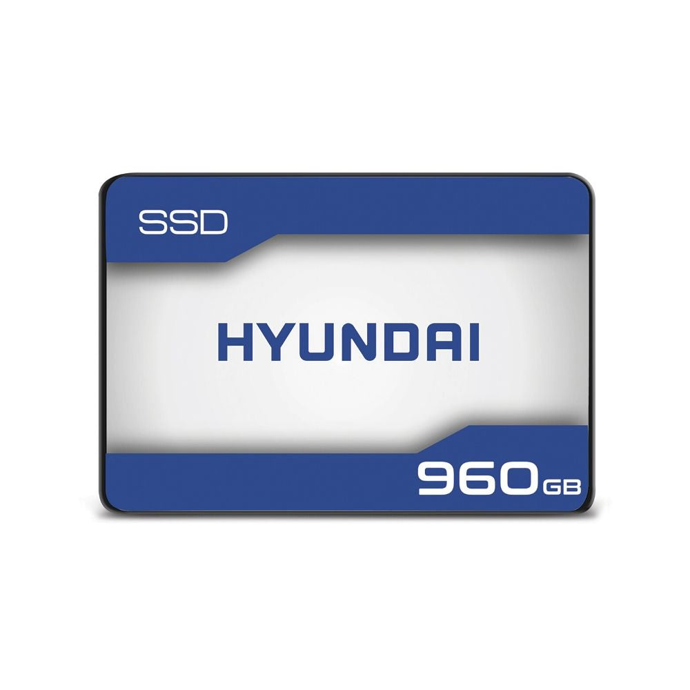 Hyundai 960GB Solid State Drive - Front