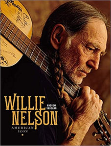 Willie Nelson American Icon
