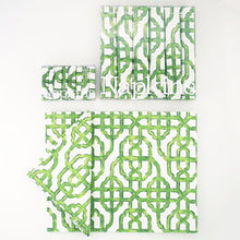 Load image into Gallery viewer, Harvey & Strait Dinner Napkins, set of 6