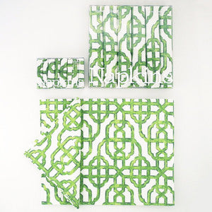 Harvey & Strait Dinner Napkins, set of 6