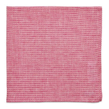 Load image into Gallery viewer, Jewel Pique Napkin, Pink