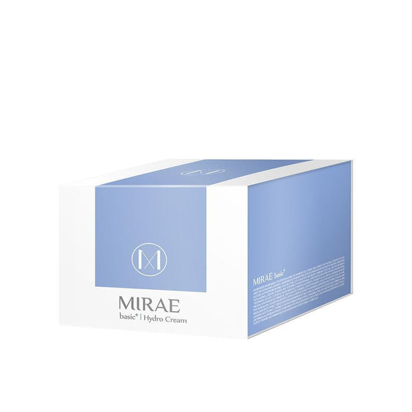 MIRAE Basic+ Hydro Cream 50ml - mirae-beauty-8-malaysia
