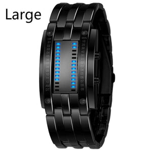 Skmei SKMEI 50M Waterproof Fashion Creative Digital Watch