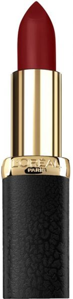 L'Oreal Paris Color Riche Matte Addiction Lipstick - 0.17 oz., Paris Cherry
