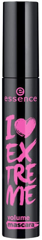 Essence I Love Extreme Crazy Volume Mascara - Black